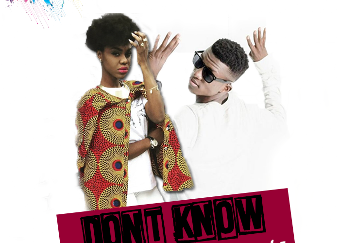Becca ~ Don't Know  ft. Kofi Kinaata {Download mp3}