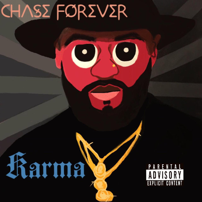 Chase Forever KARMA - Chase Forever ~ KARMA (Full Album Download)