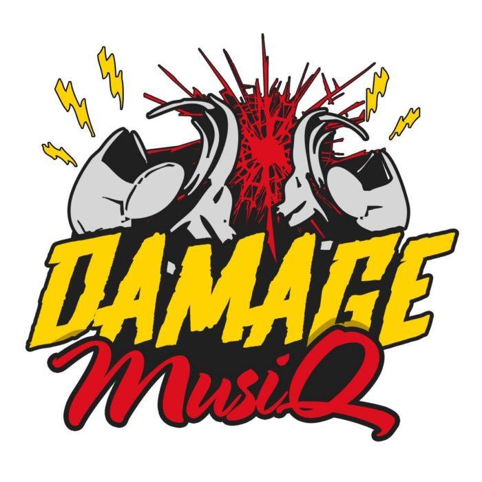 Damage Musiq (Antidote Riddim - Instrumental) | BlissGh