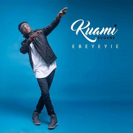 Kuami Eugene Ebeyeyie - Kuami Eugene - Ebeyeyie {Download mp3}