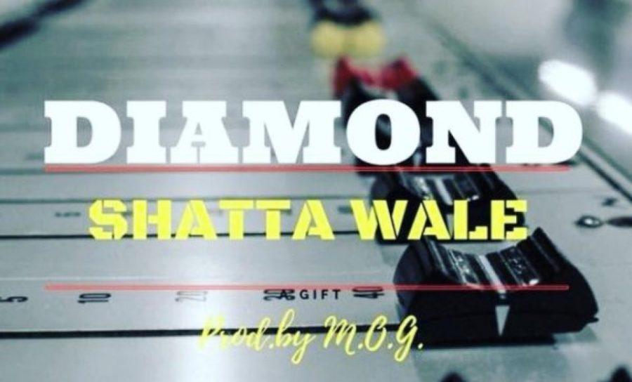 Shatta Wale - Diamond (Baking Soda) (Prod. by MOG)