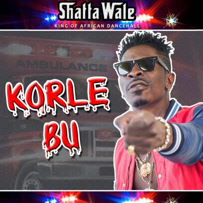 Download: Shatta Wale - Korle bu (Prod. By BeatBoss Tims)