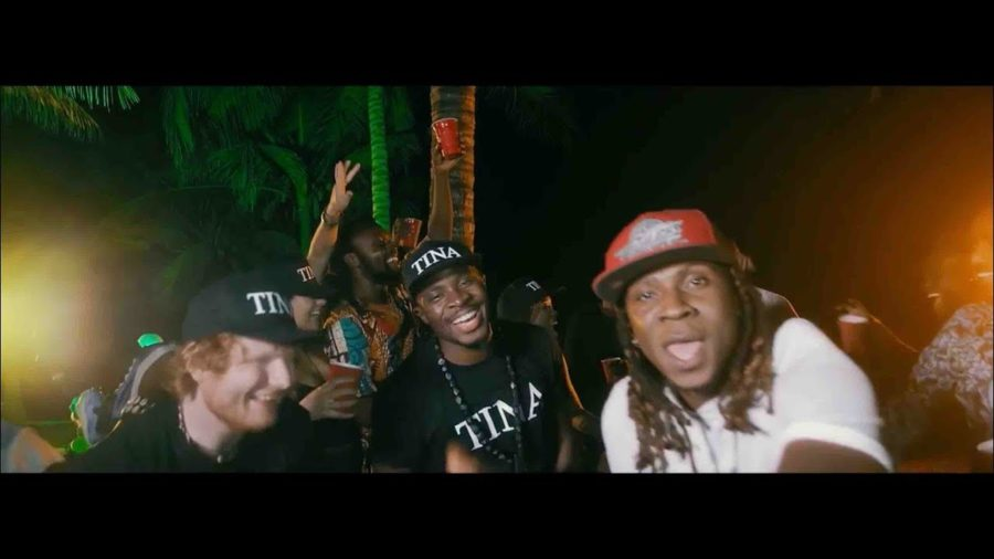 fuse odg ft ed sheeran mugeez bo - Fuse ODG ft. Ed Sheeran & Mugeez - Boa Me (Official Music Video)