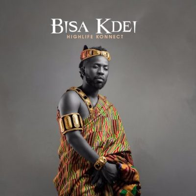 Bisa Kdei Ewiase - Bisa Kdei ft. Mic Flammez - Asew