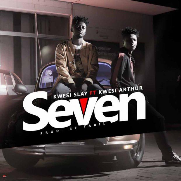 Kwesi Slay ft. Kwesi Arthur - Seven (Prod. By Tabil)