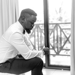 Sarkodie - BiiBi Ba (Beat & Hook) (Prod. by Fortune Dane)